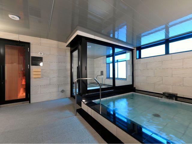 2階女性浴場