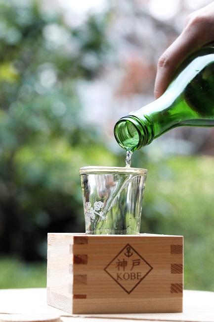 灘の酒 ©一般財団法人神戸観光局