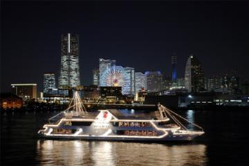 横浜クルージング シーバス・マリーンシャトル・マリーンルージュ