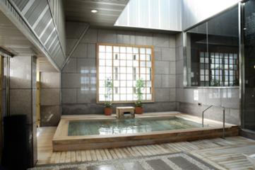スパ&ホテル 八王子温泉 やすらぎの湯