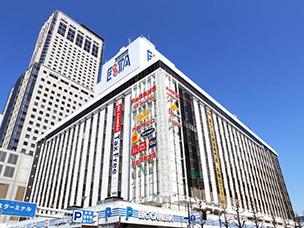 ビックカメラ 札幌店