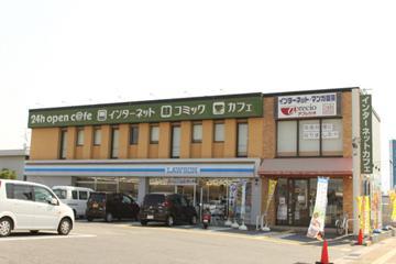 アプレシオ 奈良三条大路店