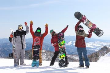 NSDスノーリゾート(日本スキー場開発)