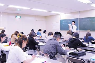 大栄教育システム 大分校