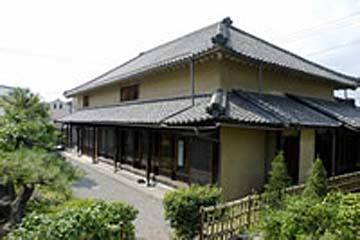 須坂市須坂クラシック美術館