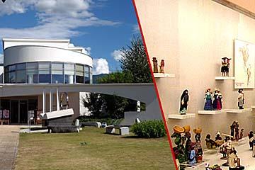 小池千枝コレクション 世界の民俗人形博物館