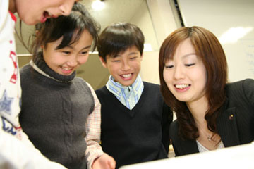 CG啓明館辻堂スクール
