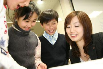 CG啓明館横浜駅東口スクール